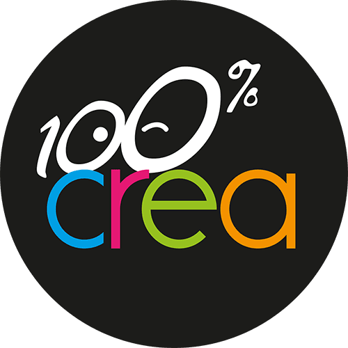 Studio 100% crea